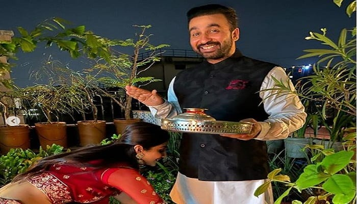 This is how Bollywood celebrities celebrated Karva Chauth