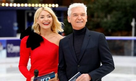 Dancing on Ice 2019 line-up – the celebrities rumoured to be getting their skates on – Devon Live