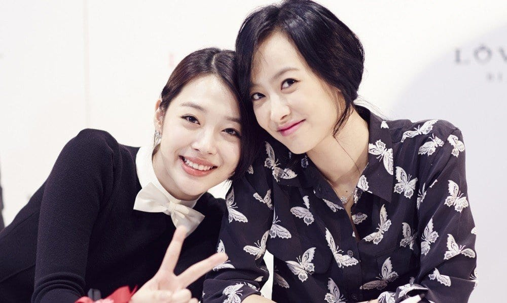 Chinese stars fire back at cyberbullies complying with K-pop star Sulli's death – SupChina