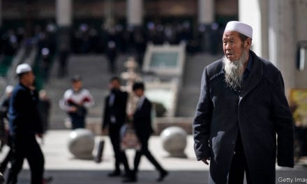 China's repression of Islam is spreading beyond Xinjiang – Out with the Arab-style