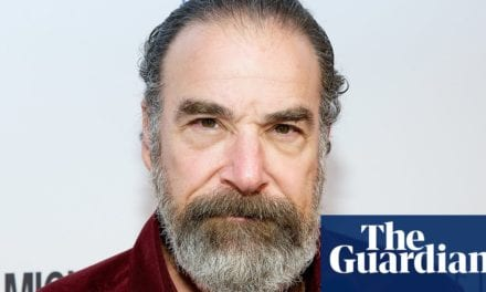 Mandy Patinkin: 'I wish I'd pursued more friendships – I'm running out of time' | Life and style | The Guardian