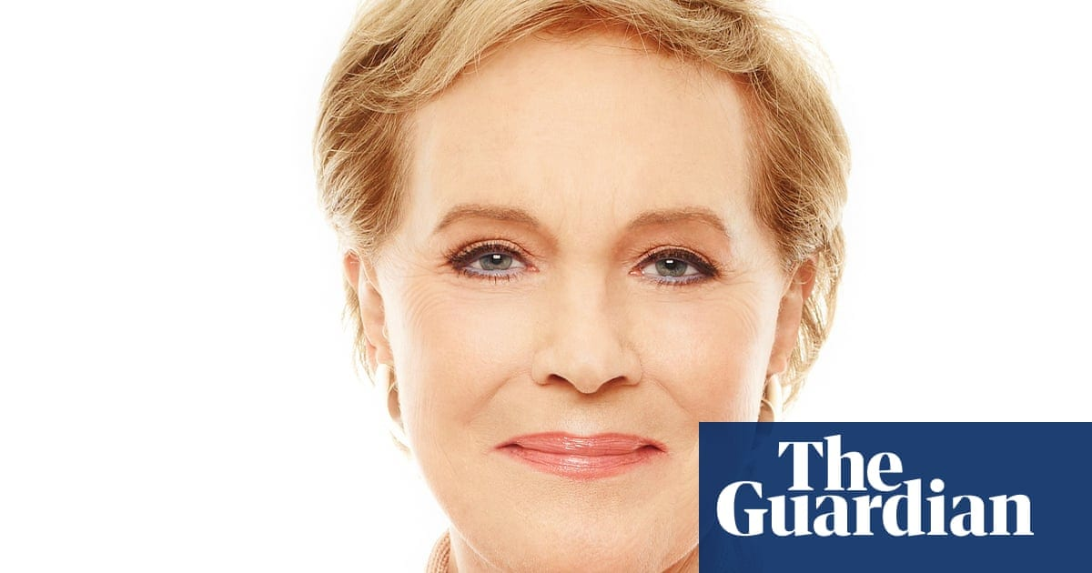 Dame Julie Andrews: 'My greatest disappointment? Shedding my vocal singing voice'|Life and style|The Guardian