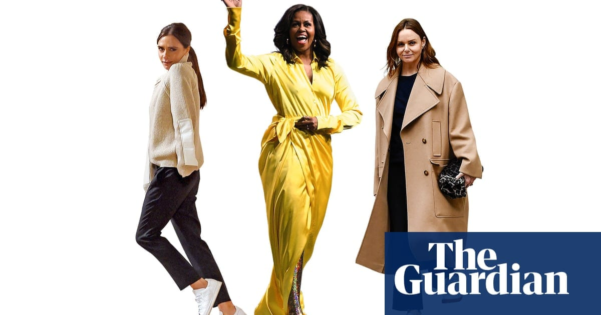 'Do not clothe like Ally McBeal': the brand-new guidelines of women's workwear|Fashion|The Guardian