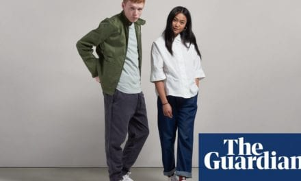 Cotton on: the staggering potential of switching to organic clothes | Fashion | The Guardian