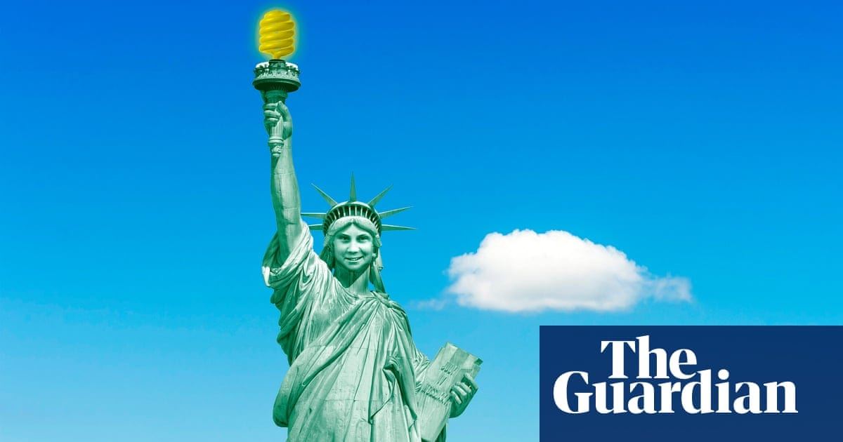 I was cynical regarding Greta Thunberg's voyage, yet she's upsetting all the right people|Romesh Ranganathan|Life as well as design|The Guardian