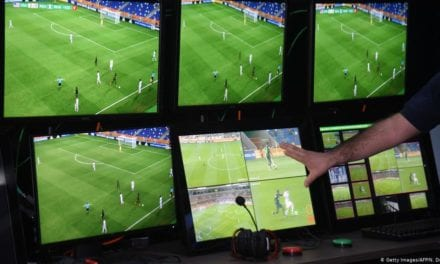 Opinion: VAR has stolen football's soul | Sports| German football and major international sports news | DW | 19.10.2019