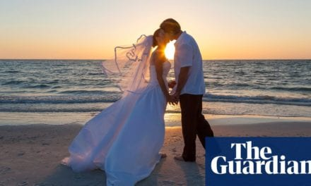 Is it rude to invite guests to a 5.30am wedding? | Life and style | The Guardian