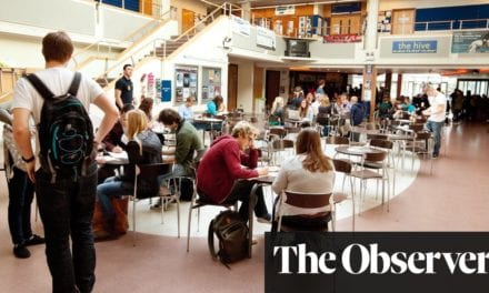 Vegan college menus on the rise as students return to university | Life and style | The Guardian
