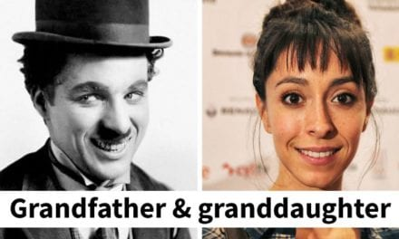 18 Celebrities You Probably Didn't Know Had Famous Parents & Grandparents