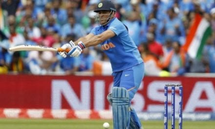 Would like to know what selectors think about Dhoni's future: BCCI President-elect Sourav Ganguly – Sports News