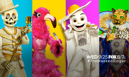 4 Celebrities Perform on Week 2 of 'The Masked Singer: Season 2'
