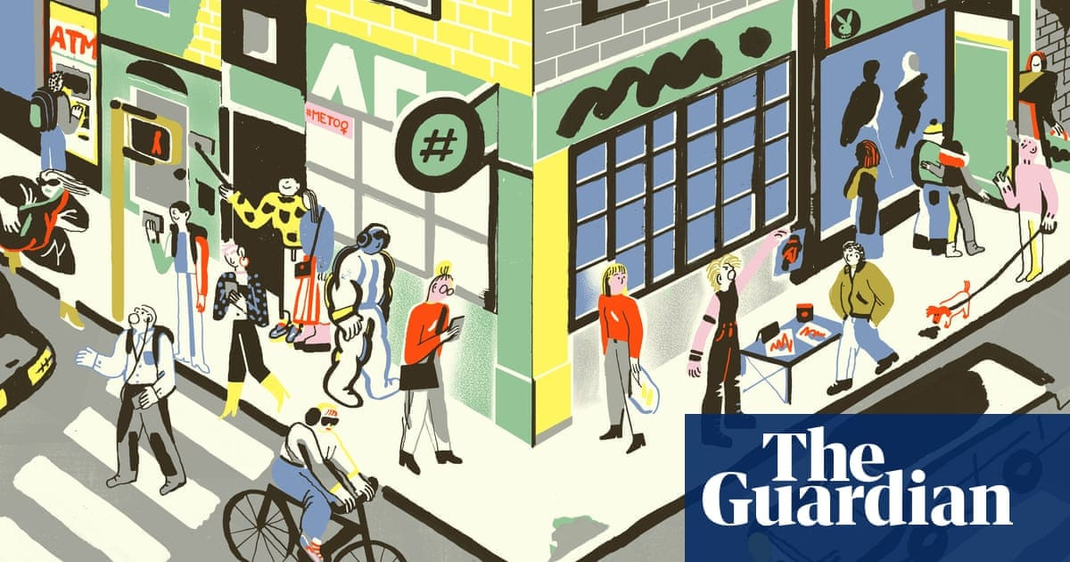 Team older feminist: am I allowed nuanced feelings about #MeToo? | Life and style | The Guardian