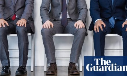 Has the suit and tie had its day? Maybe, says M&S | Fashion | The Guardian