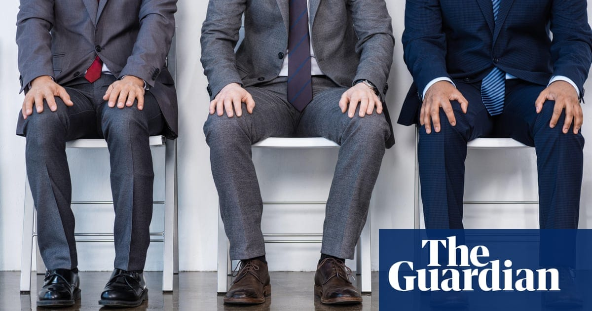 Has the suit and tie had its day? Maybe, says M&S   Fashion   The Guardian