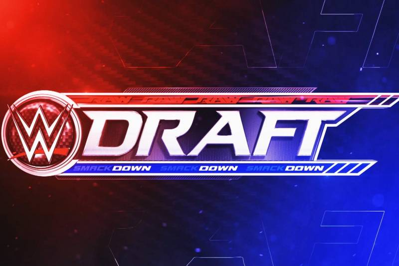 Details of WWE Draft Rules and Celebrities to Appear Made Available