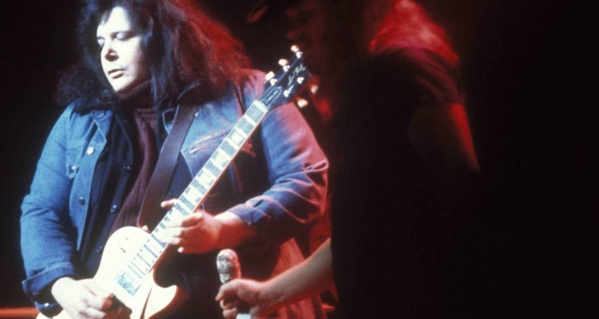 Learn the characteristics of the hugely influential guitar style of Hill's Leslie West|Guitarworld