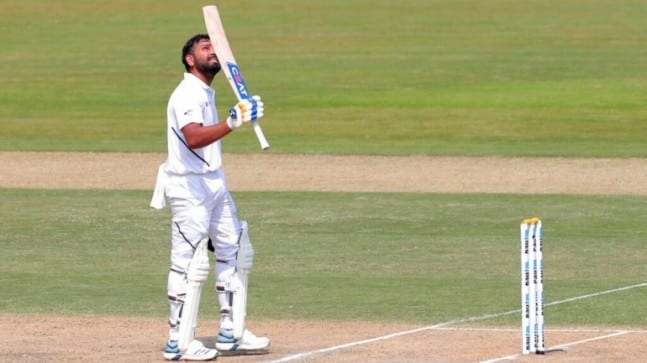Was very clear in my mind what I wanted to do: Rohit Sharma after Vizag Test hundred – Sports News