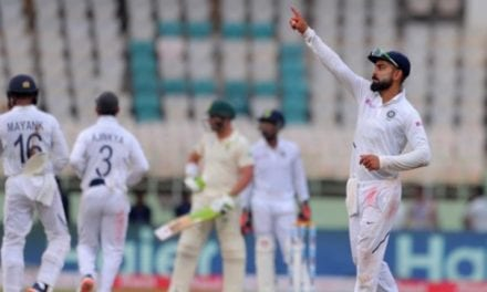 Harbhajan: Individuals will have their point of views however Virat is the very best captain – Sports News