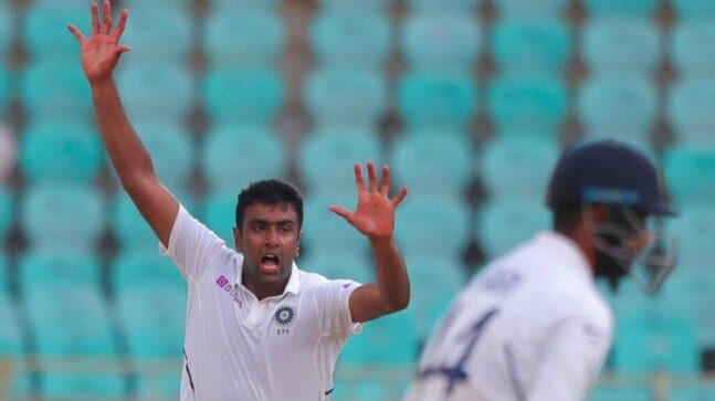 Elgar and De Kock batted really well, says Ashwin – Sports News