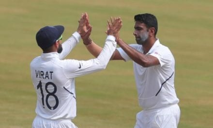 Have actually maintained things straightforward as well as be prepared before every video game: Ashwin – Sports News