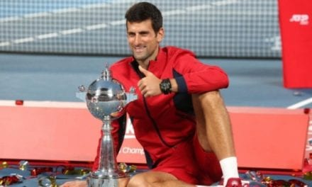 Novak Djokovic beats John Millman in straight sets to win Japan Open – Sports News