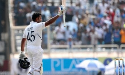 Now you'll write some good things I hope: Rohit Sharma's plea to media after Ranchi epic – Sports News
