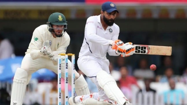 Ravindra Jadeja's development as Test batsman an indication of changing times in Indian cricket – Sports Information
