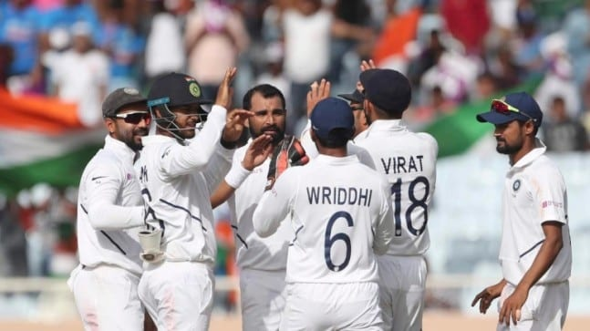 India vs South Africa 3rd Test: India on the brink of historic whitewash over South Africa – Sports News