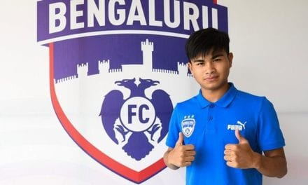 Bengaluru FC academy's Sridarth Nongmeikapam earns Slovenian trial | Sports News, The Indian Express