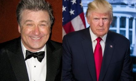Celebrities are now calling for the death of President Trump and the media is ok with it