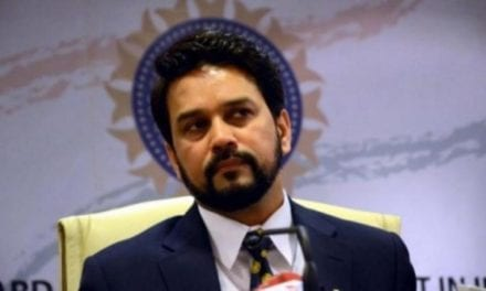 ICC has no relevance without BCCI: Anurag Thakur – Sports News