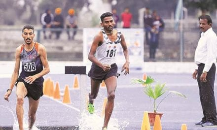 Record-breaking Avinash Sable books berth for Tokyo Olympics|Sports Information, The Indian Express