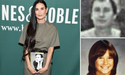 Demi Moore's rapist can be revealed as the landlord of an LA club popular with celebrities