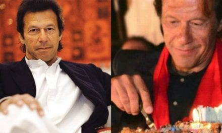 Celebrities & Supporters Wish PM Imran Khan On His 67th Birthday!