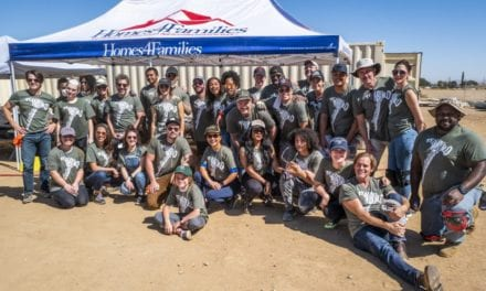 Stars Develop Residence for Veterans with Houses 4 Family members