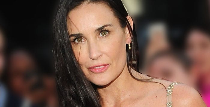 Demi Moore Information: Celebs That Started On Soaps