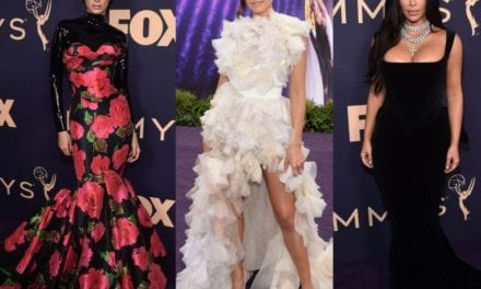 Emmy Awards 2019 Celebrities at red carpet Fashion: See the Stars' Styles!