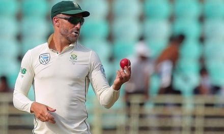 South Africa's Faf Du Plessis lauds India's 'tremendous' seam attack | Sports News, The Indian Express