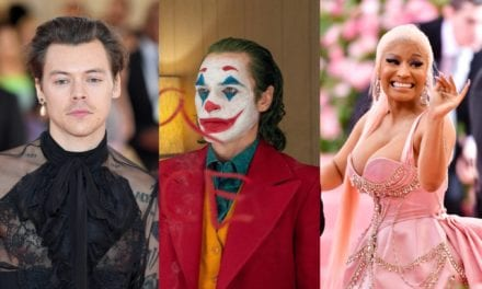 From Peter Griffin to Nicki Minaj and Harry Styles – here's The Joker's laugh reimagined with different celebrities
