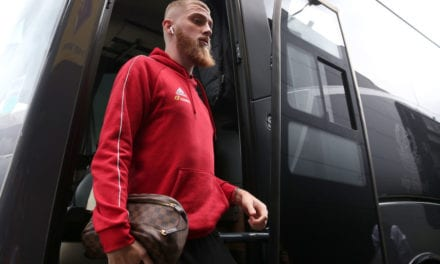 Sheffield United's Oli McBurnie charged with drink-driving – Sky