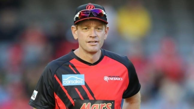Rajasthan Royals rope in former Australia all-rounder Andrew McDonald as head coach – Sports News