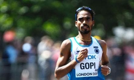 Gopi Thonakal finishes 21st in marathon, India ends World Championships campaign with mixed results|Sports Information, The Indian Express