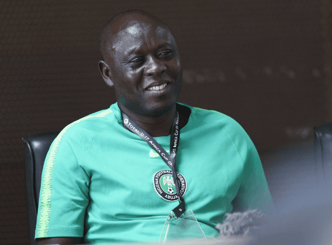 U17 World Cup: Manu Garba Targets Maximum Points Against Hungary – For latest Sports news in Nigeria & World