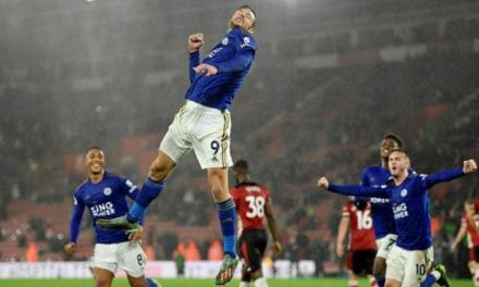 Watch: Leicester City beat Southampton 9-0 in record English top-flight away win | Sports News, The Indian Express