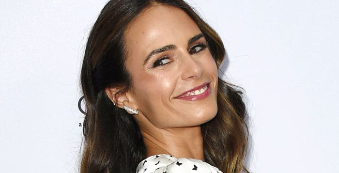 Jordana Brewster Facts: Celebrities Who Started on Soaps