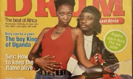 Notice the difference? See how Kenyan celebrities have aged in 15 Years