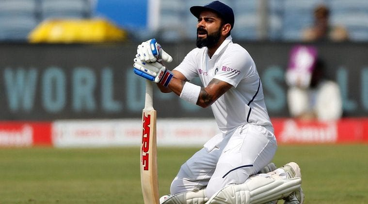 'Selfless' or 'rare chance lost'? Timing of Virat Kohli's declaration divides Twitter | Sports News, The Indian Express