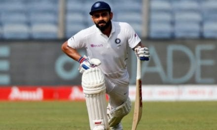 How captaincy helped Virat Kohli with double hundreds in Test cricket – Sports News
