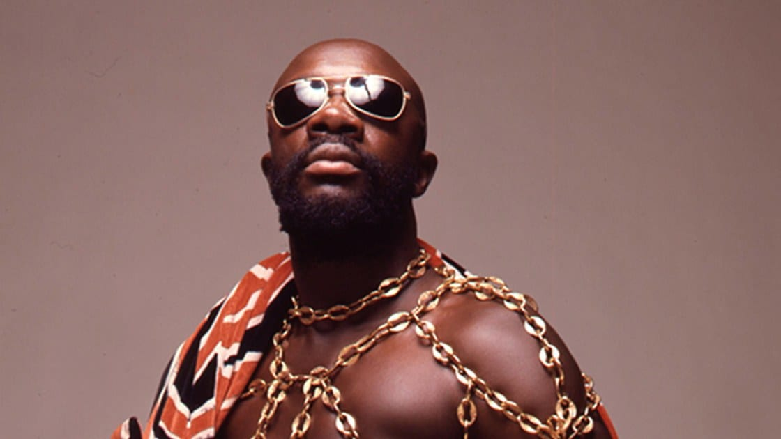 How Isaac Hayes Changed Soul Music | The New Yorker
