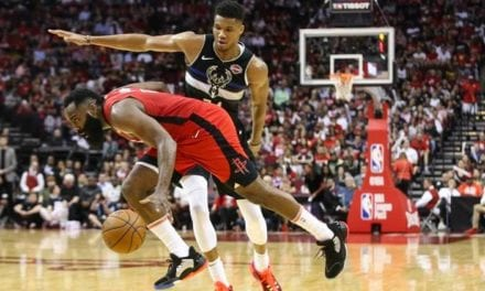 Houston Rockets drop in the best of a reunited James Harden and also Russell Westbrook|Sports Information, The Indian Express